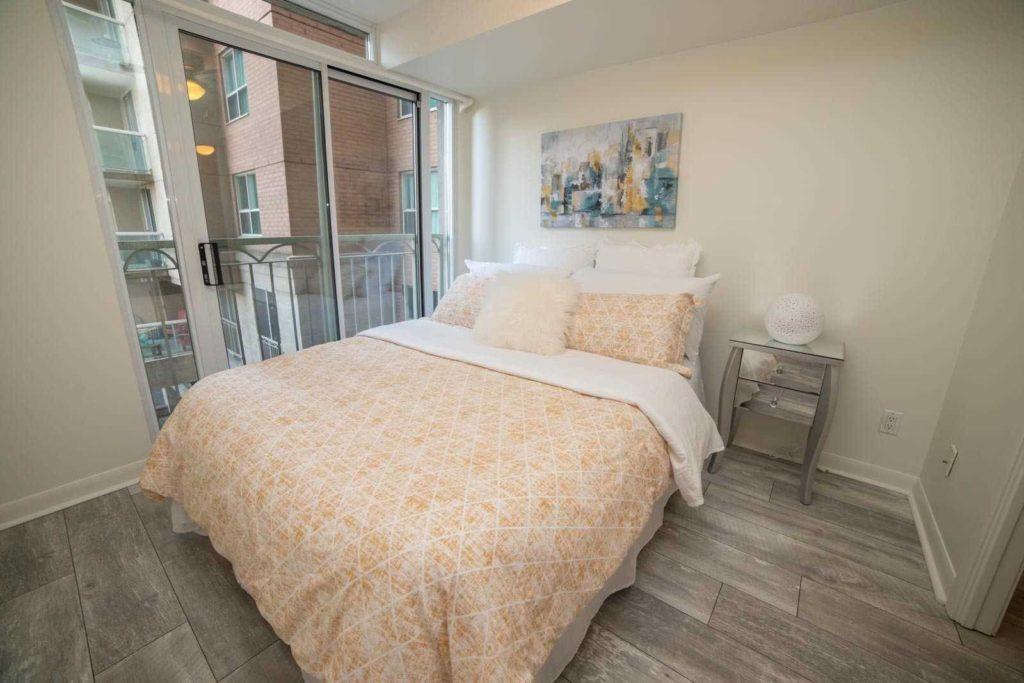 313 Richmond - Bedroom